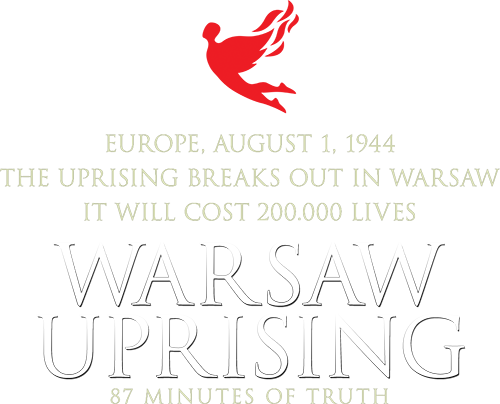 Warsaw Uprising The Film Official Website Dedicated To The - August 1